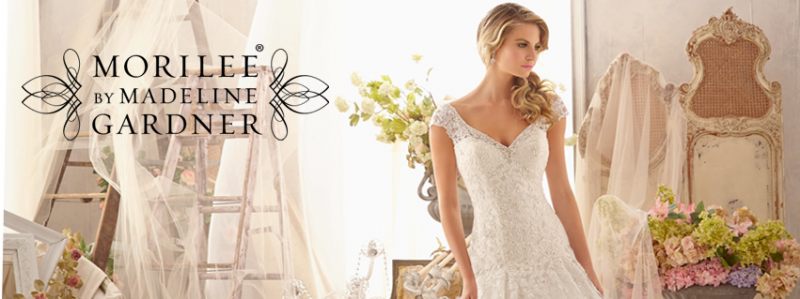 Mori Lee Salon Maya