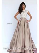 Společenské šaty - Půjčovna a prodej skladem půjčovna šatů v praze a ... 0201216280