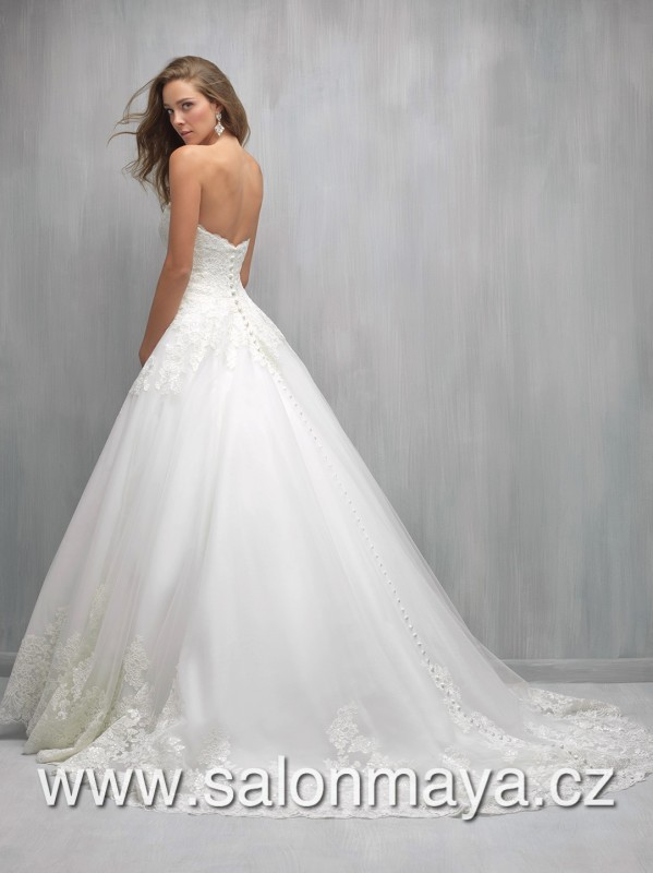 Allure Bridals MJ266 mj266b.jpg