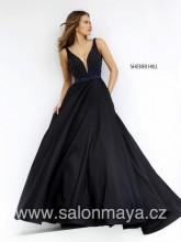 Společenské šaty - Půjčovna a prodej skladem půjčovna šatů v praze a ... 0b81b449de