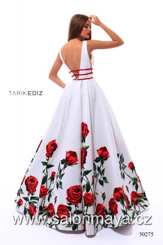 Tarik Ediz 50275 tarik-ediz-50275-plunging-neckline-floral-print-long-party-dress-05.343.jpg