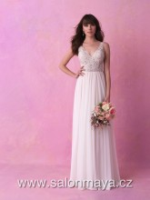Allure Bridals - Romace - 3166