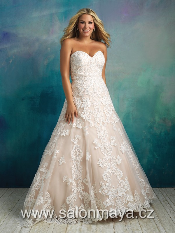 Allure Bridals - Women - 413