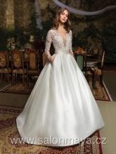 7a19bbaa8c95 Svatební šaty - Půjčovna svatebních šatů Praha