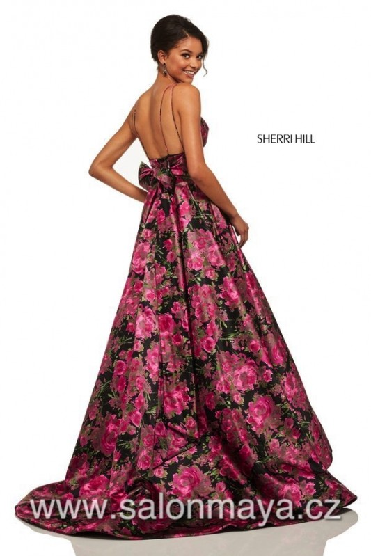Sherri Hill 52932 sherrihill-52932-blackfuchsiaprint-dress-5.jpg-600.jpg
