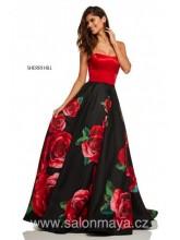 f577f29322aa Společenské šaty - Půjčovna a prodej skladem půjčovna šatů v praze a ...