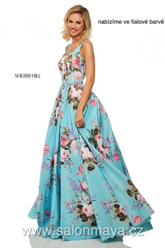 Sherri Hill 52814 sherrihill-52814-aquaprint-dress-2.jpg-600.jpg