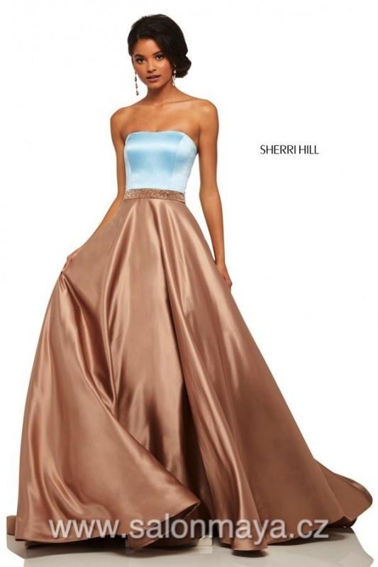 0e68352d390e Společenské šaty - Půjčovna a prodej skladem půjčovna šatů v praze a mostě