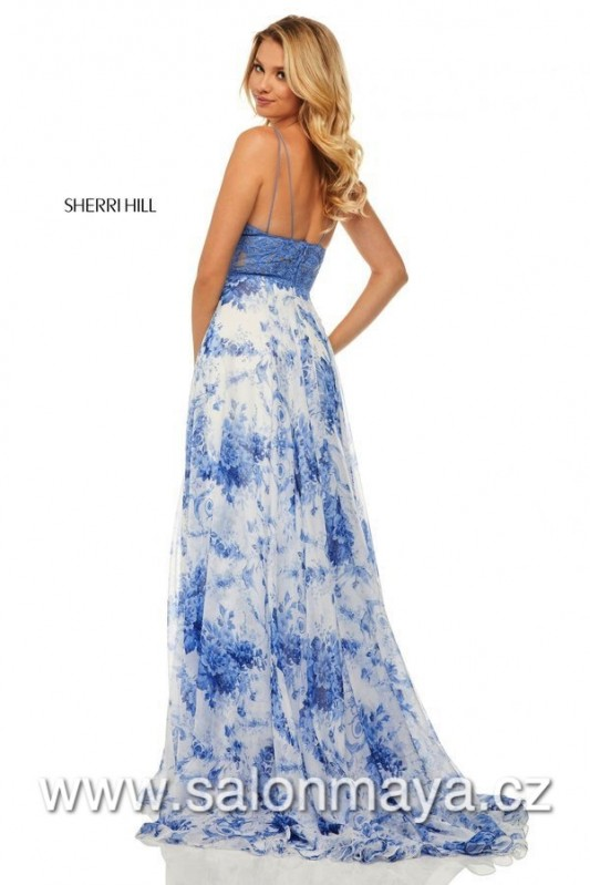 Sherri Hill 52858 sherrihill-52858-blueivoryprint-dress-4.jpg-600.jpg