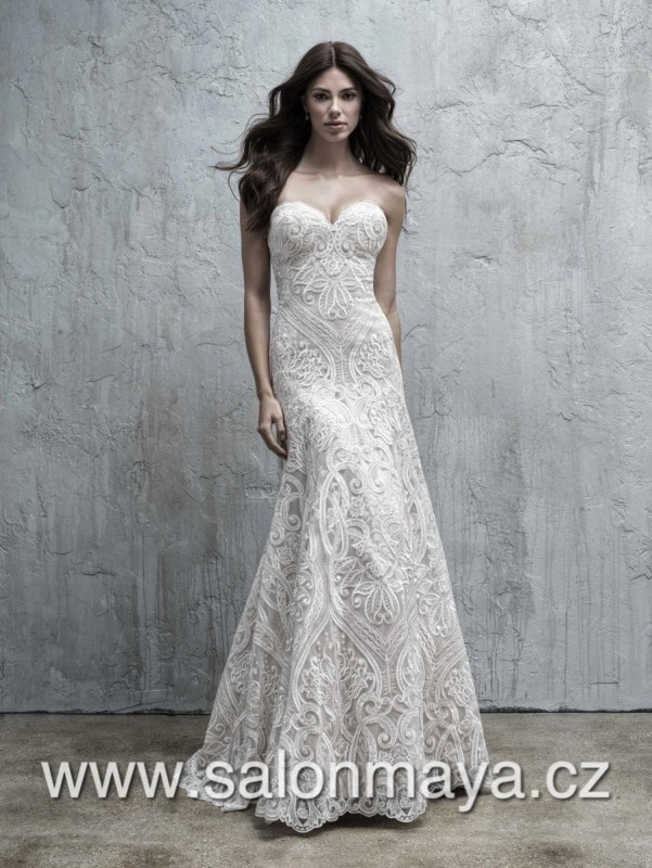 Allure Bridals MJ560