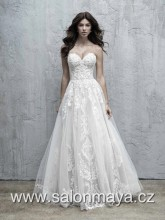 Allure Bridals MJ566