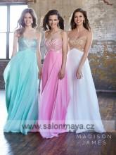 eb212f2161f Plesové šaty - Výprodej zlevněné plesové šaty